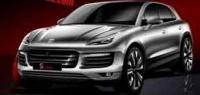 Porsche Macan из Поднебесной: зовите его Zotye SR8