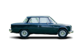 Alfa Romeo Giulia Седан  4 двери - лого