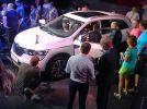 Renault Koleos: Заявка на лидерство - фотография 20