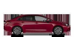 Toyota Corolla 2019-2021 новый кузов комплектации и цены