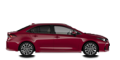 Toyota Corolla  - лого