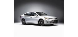 Toyota Avalon 2015-2020