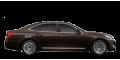Hyundai Equus Седан Limousine - лого