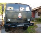 КамАЗ-43105