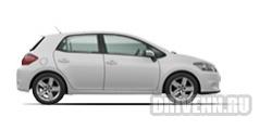 Toyota Auris 2009-2012