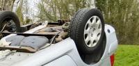 16-летний парень погиб в пьяном ДТП в Нижегородской области