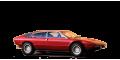Lamborghini Urraco  - лого