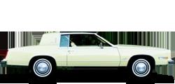 Cadillac Eldorado 1979-1985