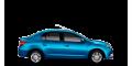 Renault Logan  - лого