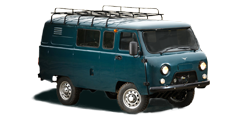 УАЗ 3909 Трофи