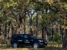 Range Rover Sport: Таблетка для искушенных - фотография 15
