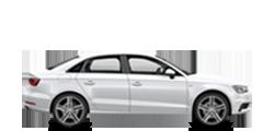 Audi A3 седан 2016-2021 новый кузов комплектации и цены