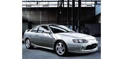 Toyota Sprinter Trueno 1995-2000