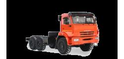 КАМАЗ 4308 Шасси