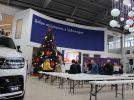 АвтоКлаус Центр собрал маленьких гостей на новогодний праздник - фотография 11
