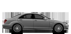 Mercedes-Benz S-класс AMG седан 2017-2021 новый кузов комплектации и цены