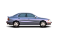 Hyundai Elantra  - лого