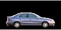 Hyundai Lantra  - лого