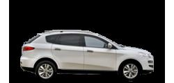 Luxgen 7 SUV 2013-2021