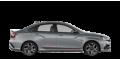 LADA (ВАЗ) Vesta Sport седан  - лого