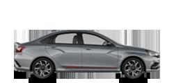 LADA (ВАЗ) Vesta Спорт 2015-2021 новый кузов комплектации и цены