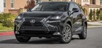 В Россию будут поставляться новые модели Lexus
