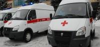 Ребенок стал жертвой массового ДТП в Борском районе