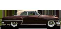 Chrysler NEW Yorker 1949-1954