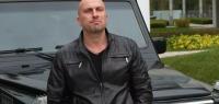 На чем ездит главный «физрук» страны, Дмитрий Нагиев