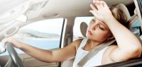 4 способа не свариться в машине в жару, если нет кондиционера