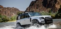 Стартовали продажи нового Land Rover Defender – как купить в Нижнем?