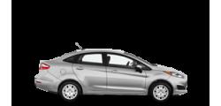 Ford Fiesta седан 2015-2021