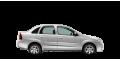 Chevrolet Corsa  - лого