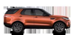 Land Rover Discovery 2017-2021 новый кузов комплектации и цены