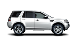 Land Rover Freelander 2010-2012