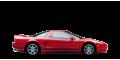 Acura NSX  - лого
