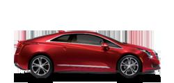 Cadillac ELR 2015-2016