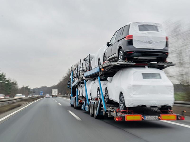 Стоимость авто в 2020