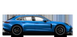 Porsche Panamera 4 E-Hybrid Sport Turismo 2016-2021 новый кузов комплектации и цены