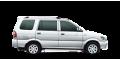 Chevrolet Tavera  - лого