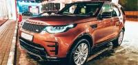 Jaguar Land Rover объявляет о начале сотрудничества с поисково-спасательным отрядом «Лиза Алерт»