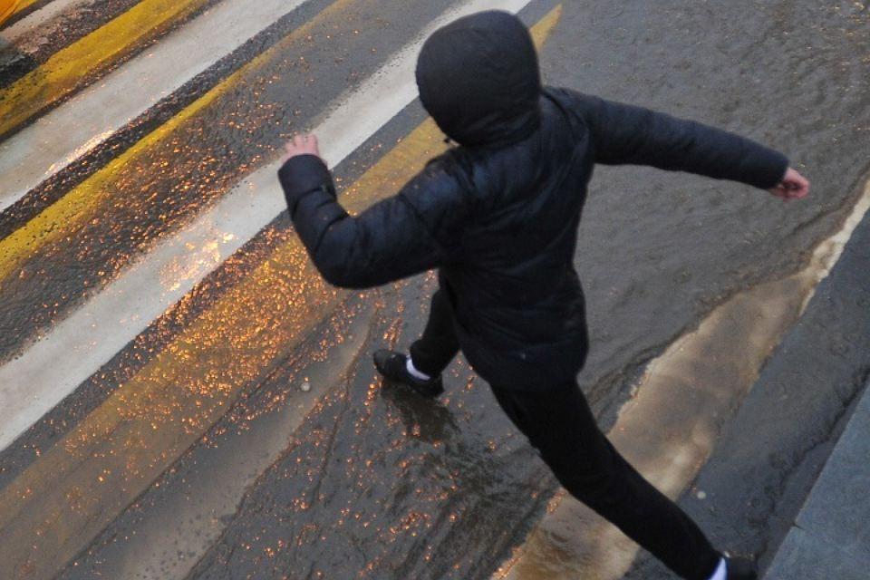 Автомобилист сбил 9-летнего ребенка вНижегородской области и исчез