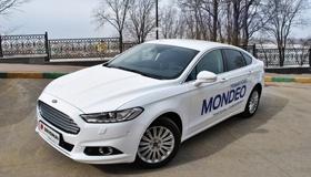 Ford Mondeo: Кто на новенького?