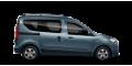 Dacia Dokker  - лого