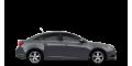 Chevrolet Cruze  - лого