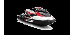 Sea-Doo GTI WAKE 155 - лого