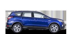 Ford Kuga 2016-2021