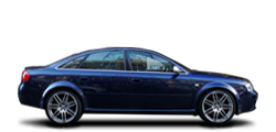 Audi RS6 седан 2002-2004
