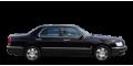 Hyundai Equus  - лого