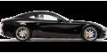 Ferrari 612 Scaglietti  - лого